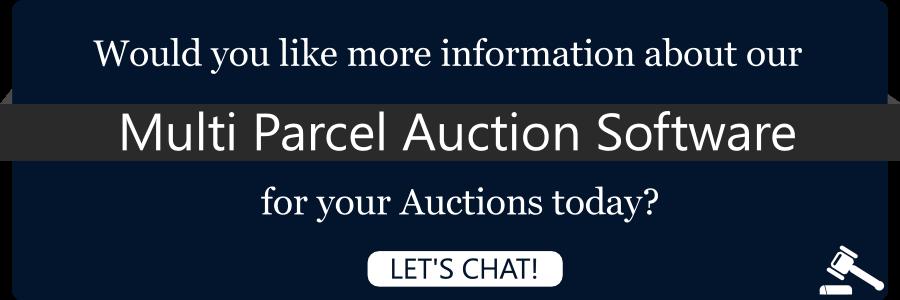 multi par auction software