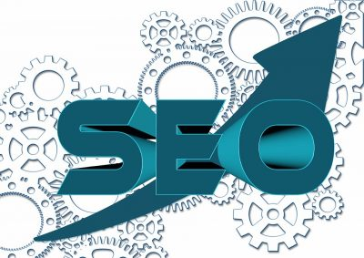 influencing seo
