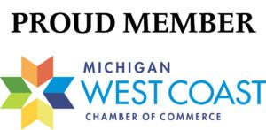 Michigan West Coast Chamber of Commerce logo
