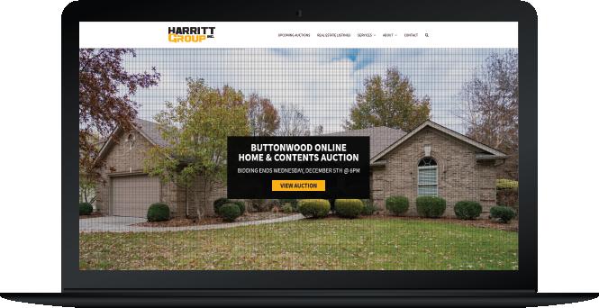 Harritt Group Inc