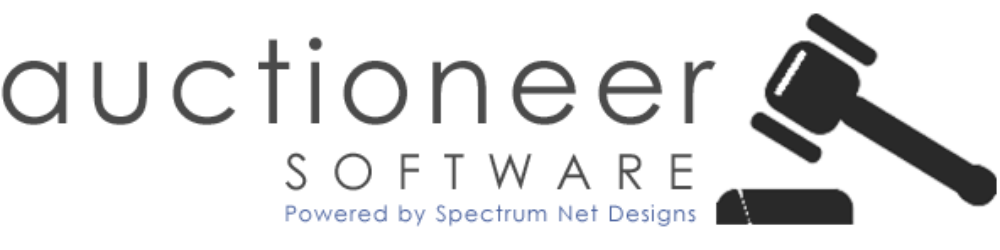 auctioneer software logo