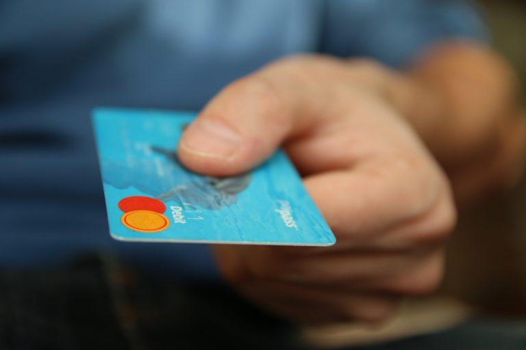 proxy bidding credit card