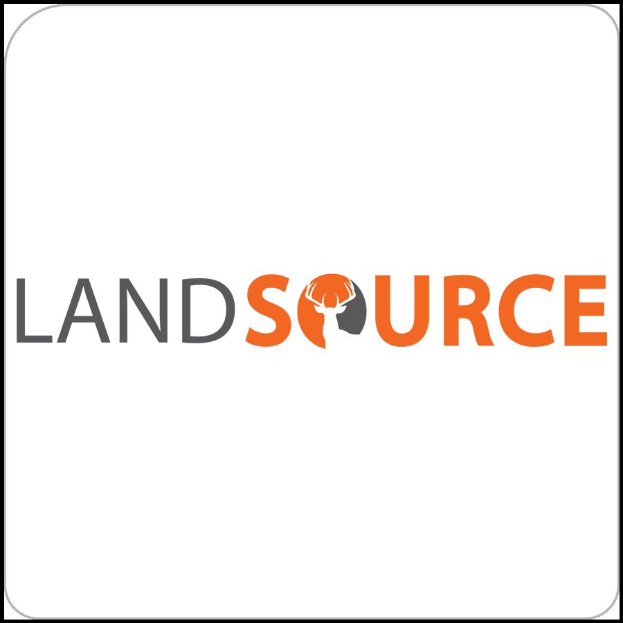 Land source auctions