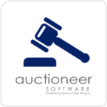 auctioneer software