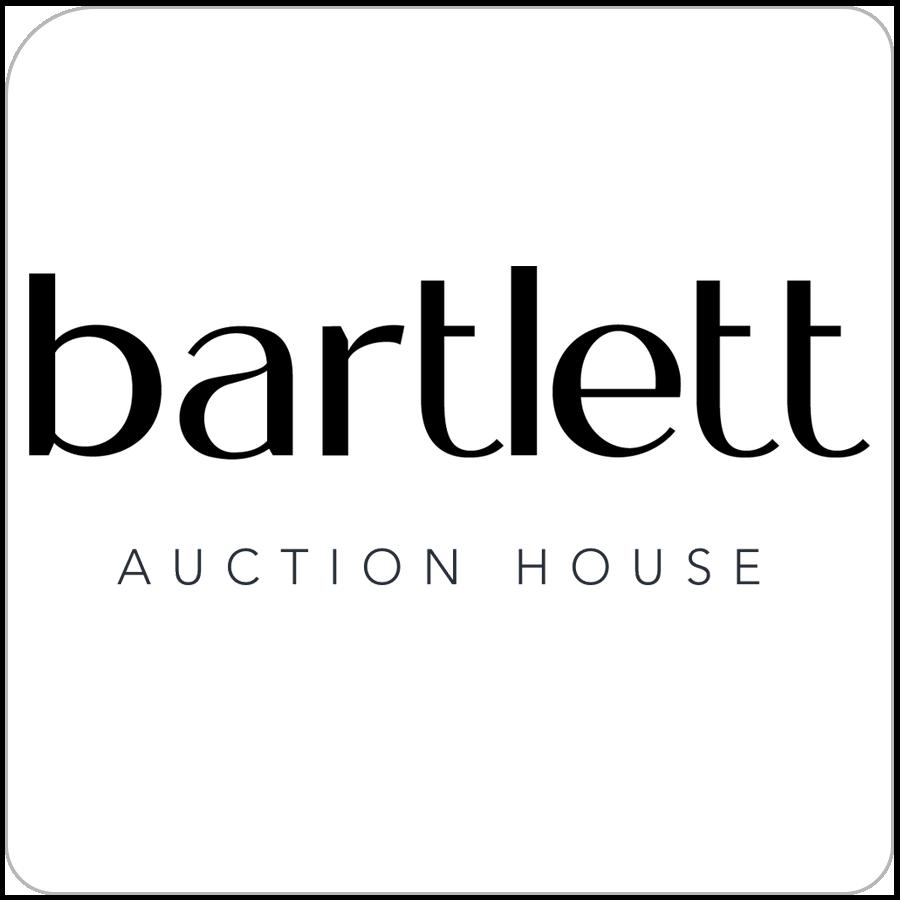 bartlett auction house