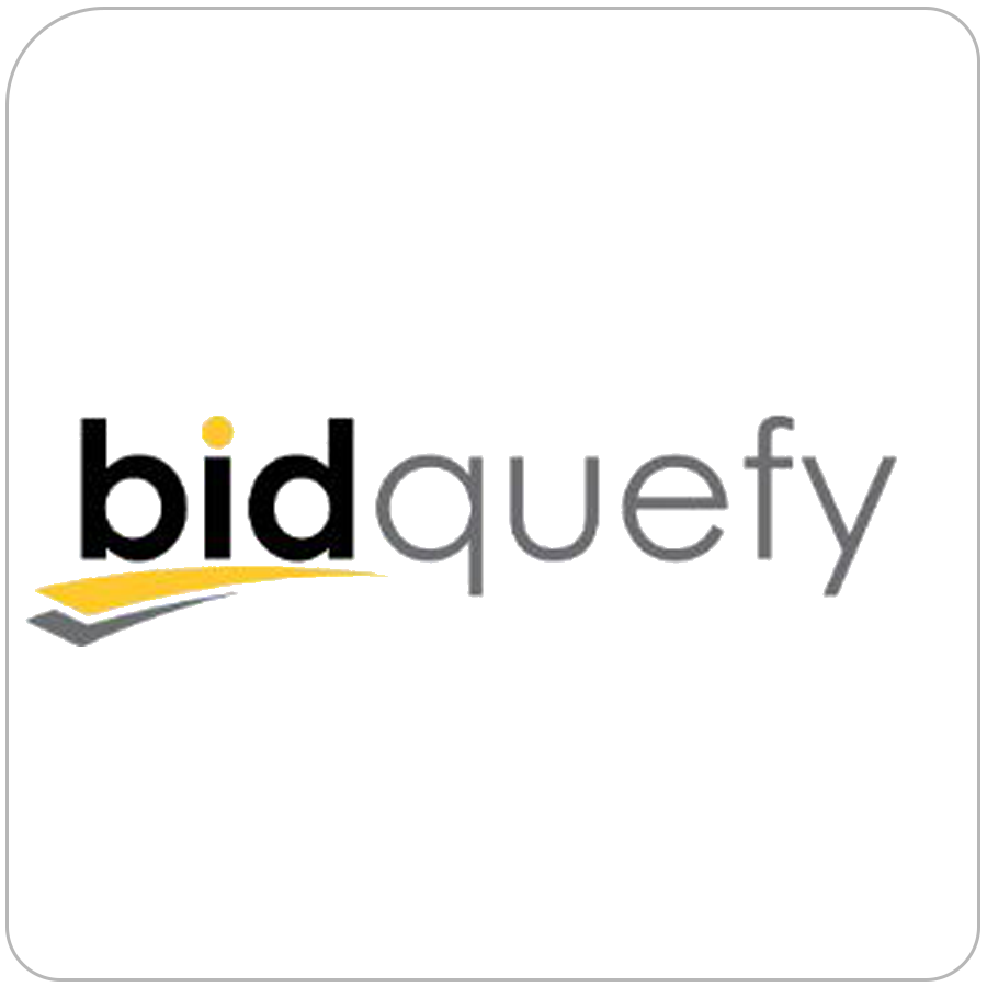 bidquefy auctions