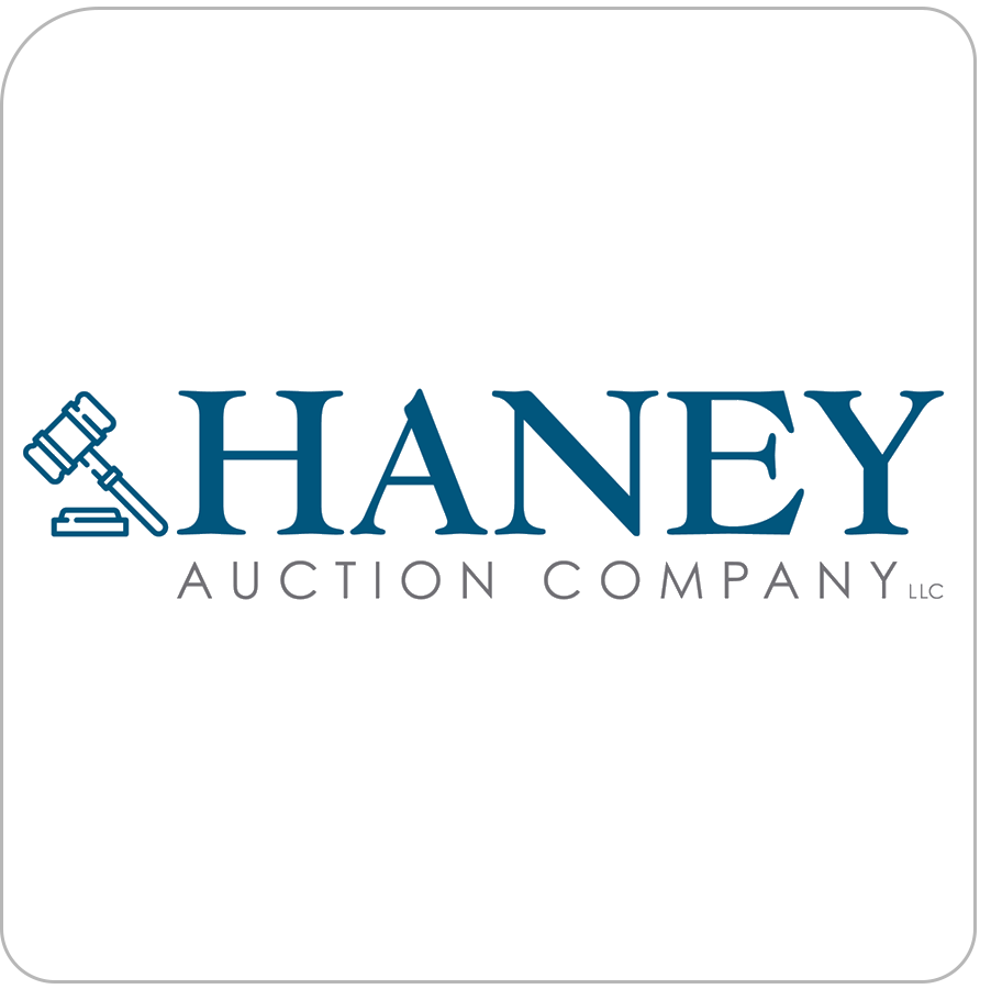 haney auction company