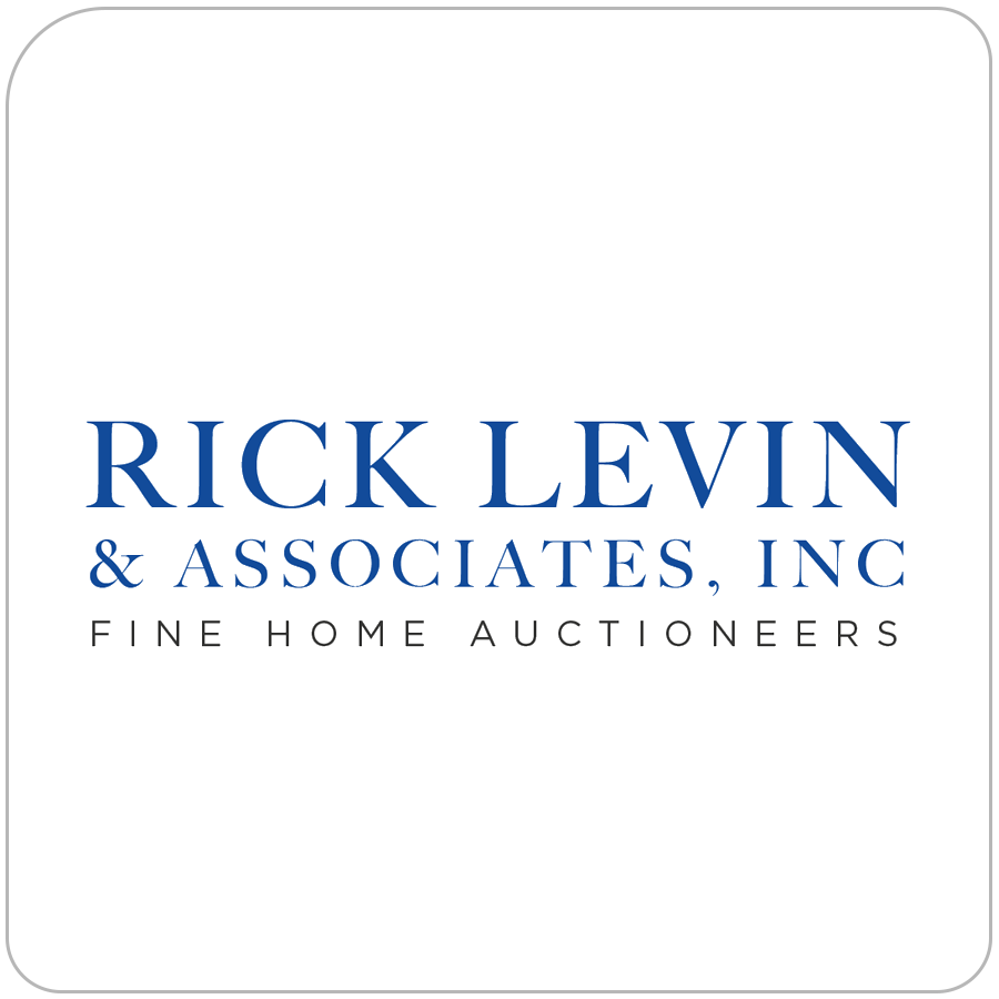 rick levin auction