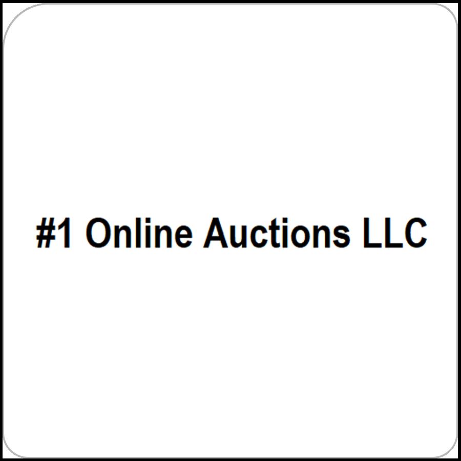 #1 online auction llc