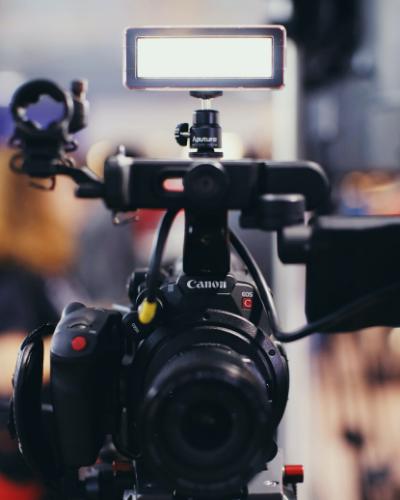 good livestream camera