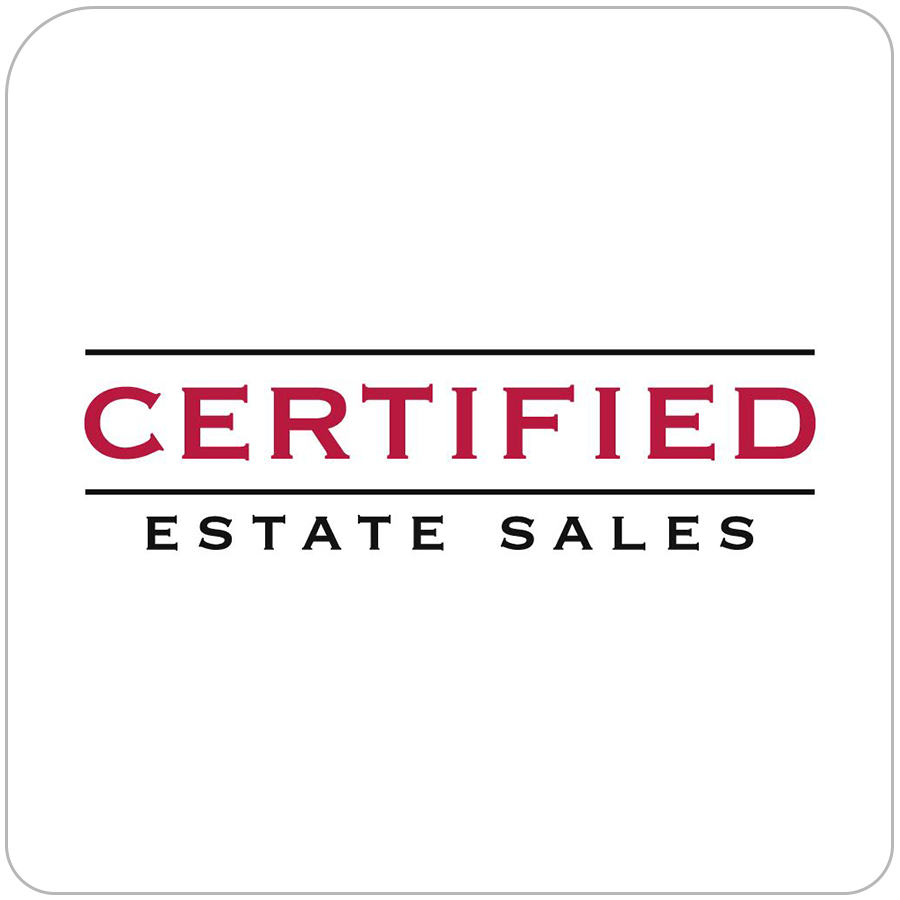 Certified Estate Sales