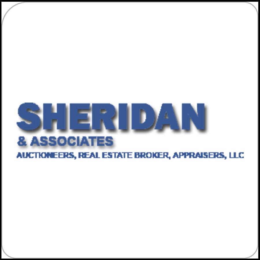 Sheridan auctions