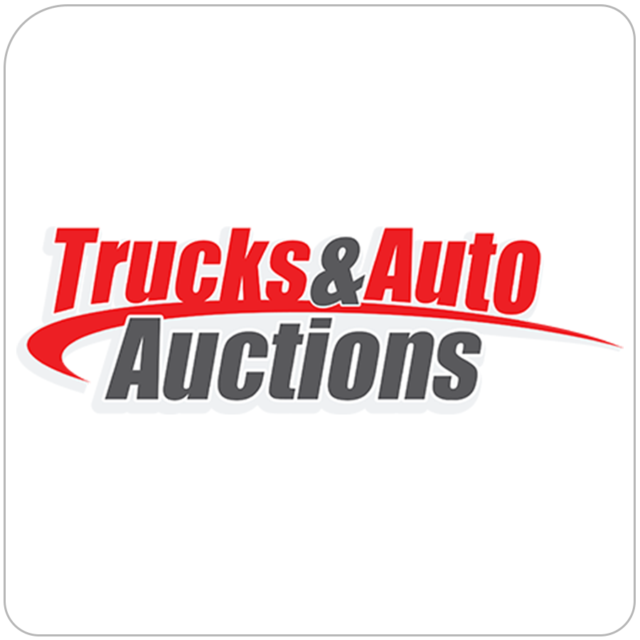 Trucks and autos auction