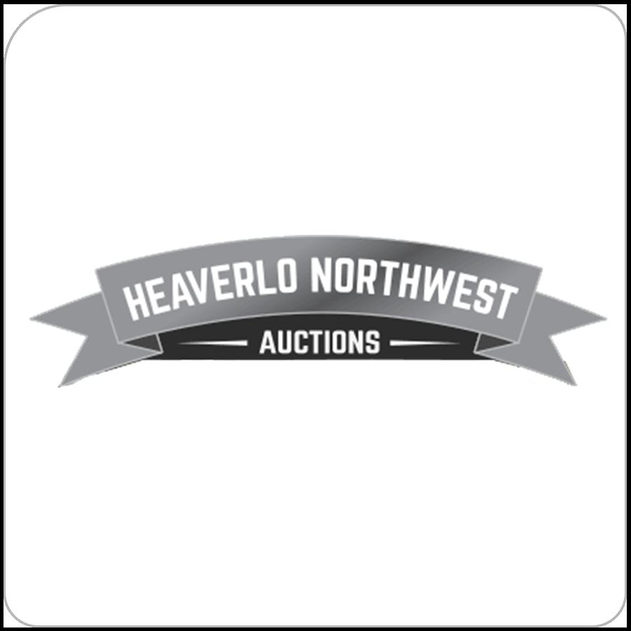 heaverlo northwest auctions