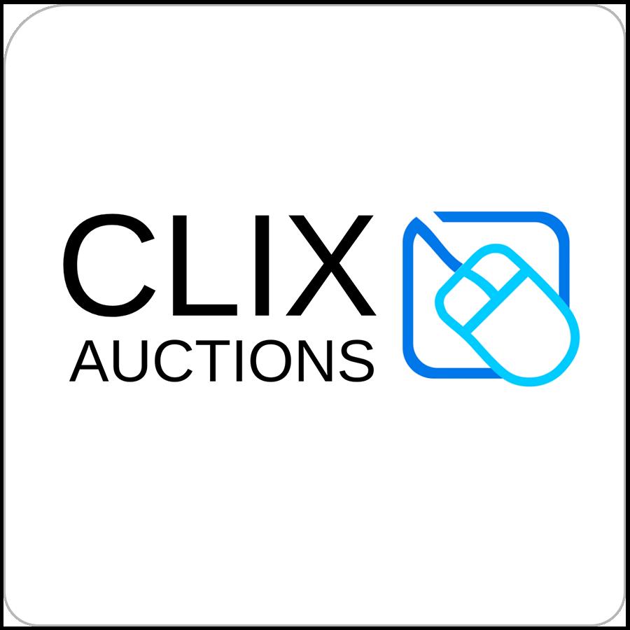 Clix Auctions