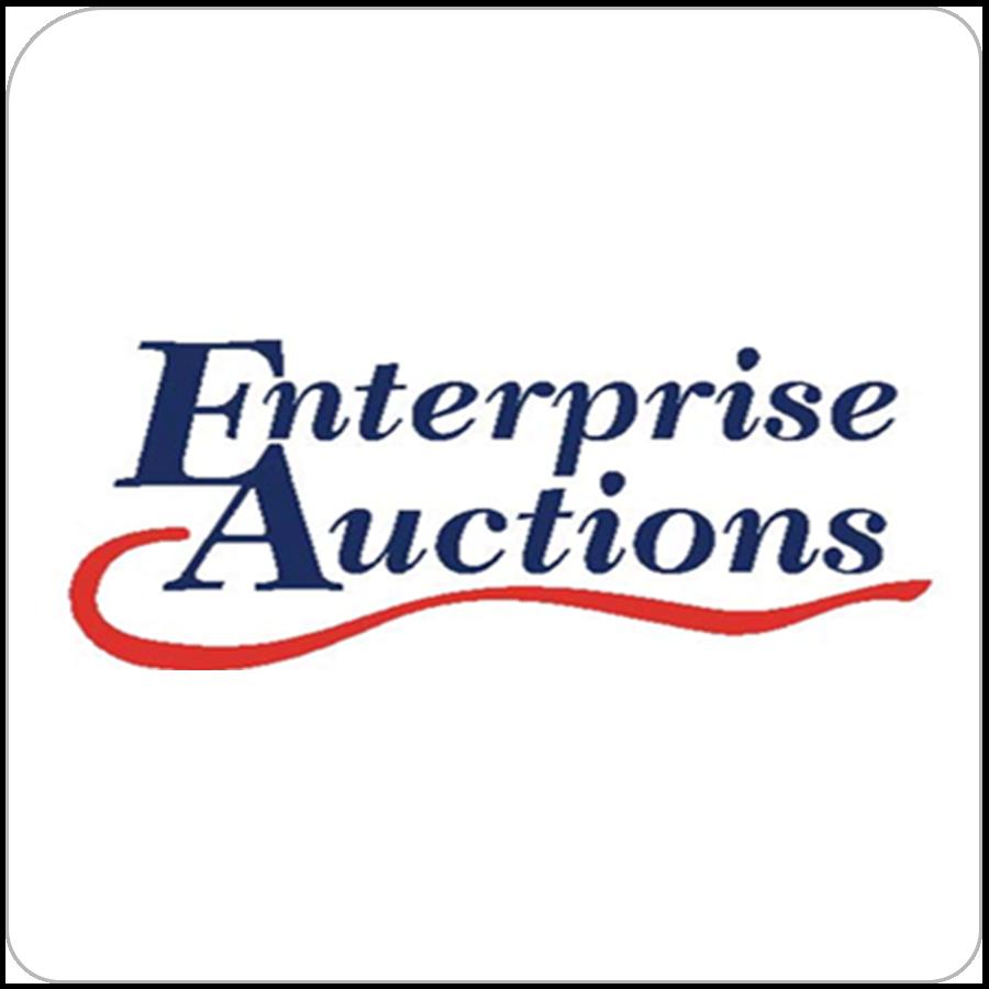 Enterprise Auctions