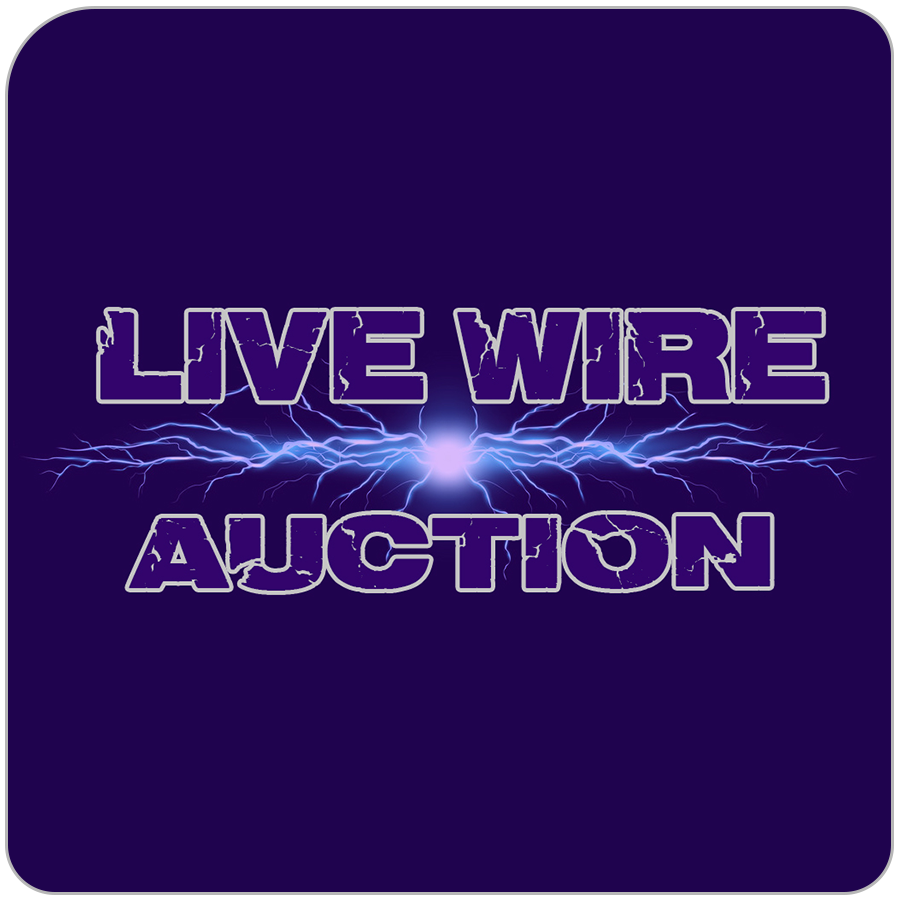 Live Wire Auction