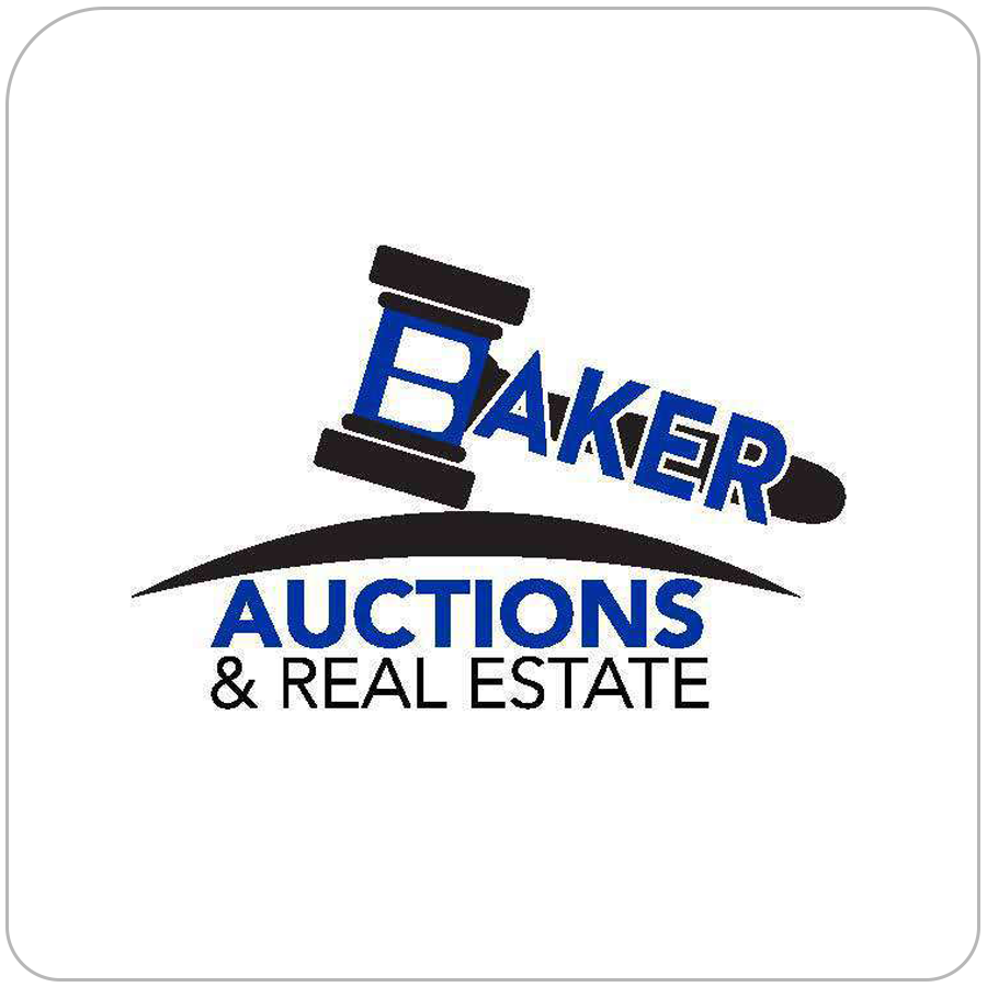 Baker Auctions & Real Estate