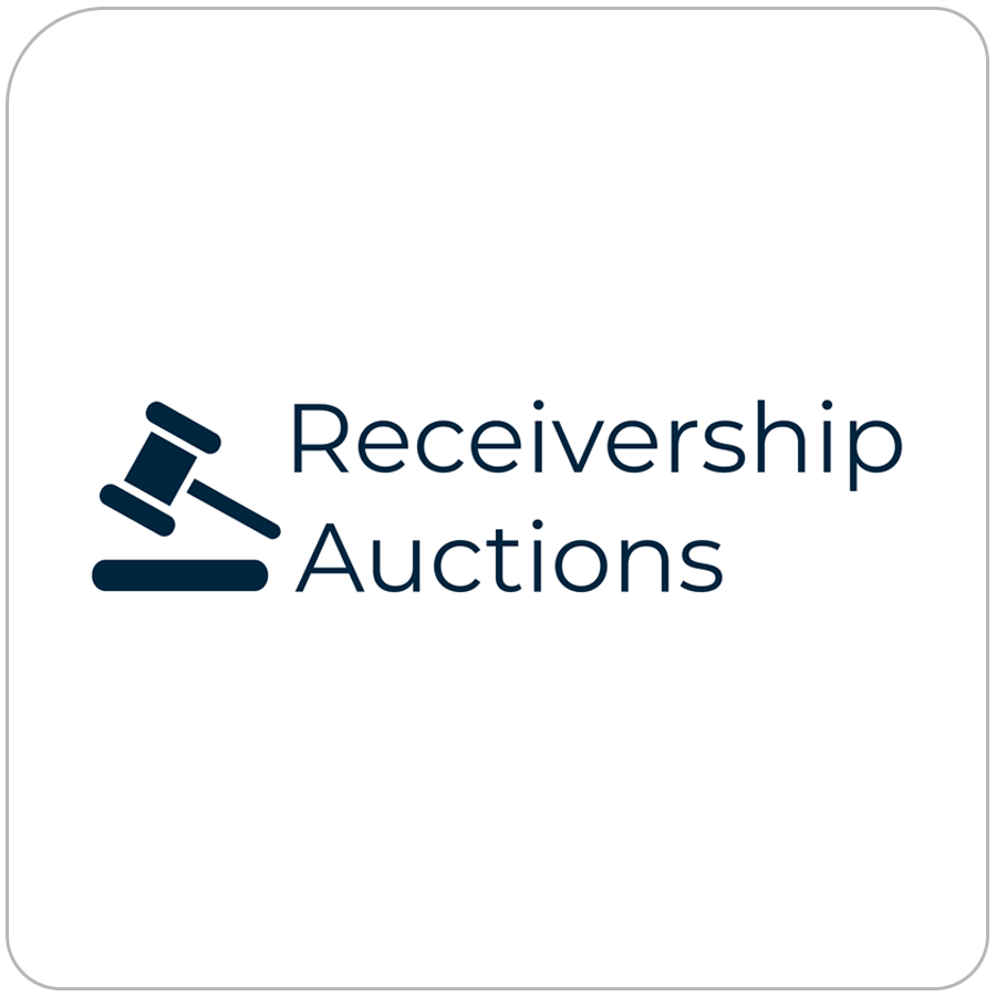 Receivership Auctions