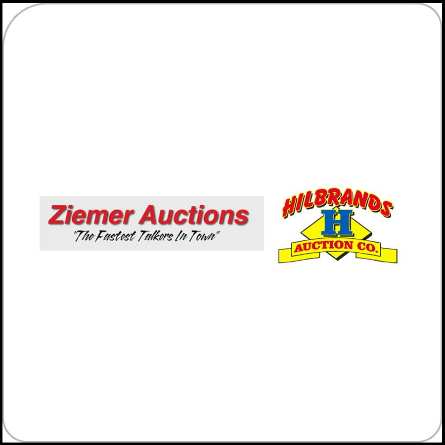 Ziemer Auctions