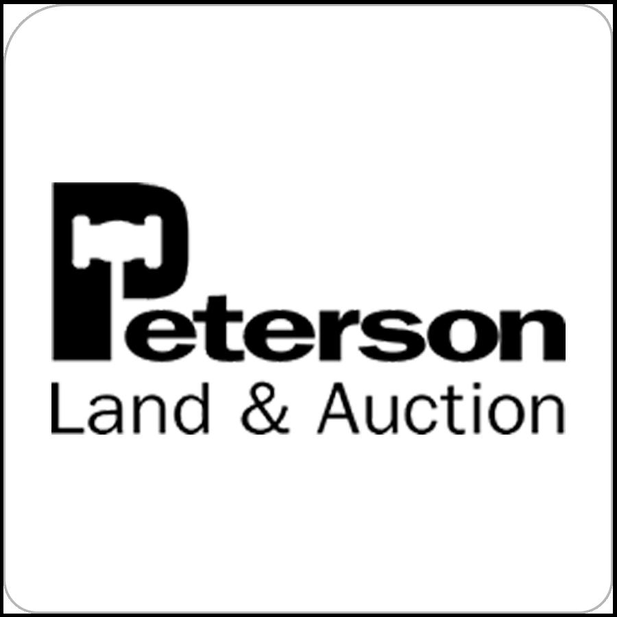 Peterson Land & Auction