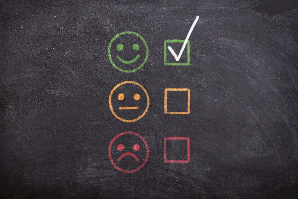 responding to bad customer reviews